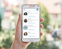OpenCircle App - Startup Weekend Wellington