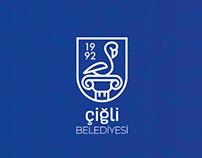 Municipality of Çiğli Logo & Branding