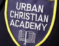 Urban Christian Academy Commercial