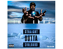 Straight Outta Svalbard - 120 Hours Competition Entry.