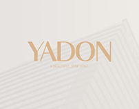 Yadon - Free Sans Serif Font