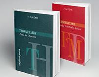 Jine knihy book covers