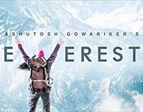 Everest Motion Poster