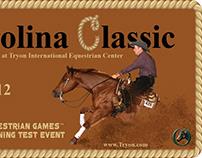 TIEC Carolina Classic Graphics 2018