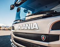 Dusty - Scania