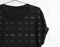 25-Architecture T-shirt Design