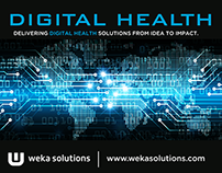 Weka Solutions