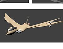 Blender - 3D modelling