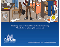 Onsite Illustration Commission