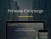 Persona Concierge