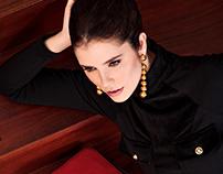 Débora Silva - for Moda Charry