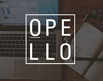 OPELLO  - Multimedia Consultancy