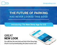 EDM | The New Divvy App