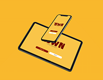 IU Design App