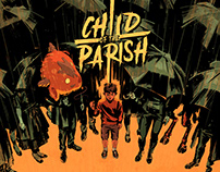 Child of the Parish - Night Versions Cover