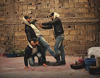 Manipulation El Baraka