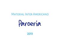 Parceria Inter Americano e Colégio Marista
