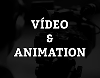 Vídeo & Animation