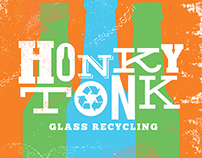 Glass Recycling Campaign