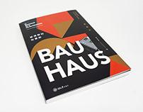 IS BAUHAUS IN A FALSE POSITION | 被误解的包豪斯
