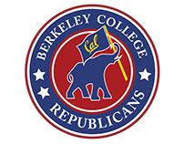 Berkeley Republicans New Logo Design