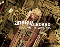 1 Magic Billboard Music awards 2018