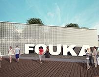 Fouka Bay - Facade of Art | North Coast, Egypt