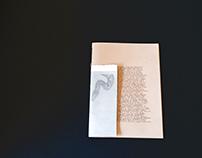 Artist Book - Livro de Artista