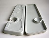 Balaton Plate