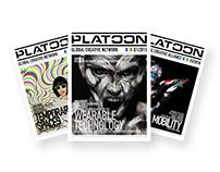PLATOON MAGAZINE