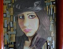 Thalia (retrato)