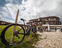 Bike Tour with Matteo Metullio