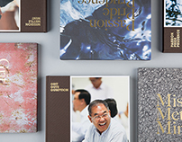 Keppel Triple Legacy—Commemorative Books