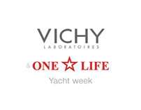 Vichy & ONE☆LIFE Yacht week