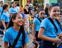 Fotos da Mostra de Circo de Triunfo / Fotos: Thais Lima