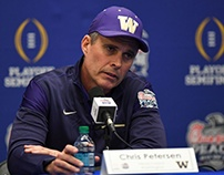 Washington Huskies to Face Ohio State Buckeyes in 2024