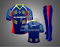 Sports Wear Designs