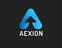 Aexion International Logo