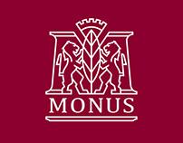 Monus Identity