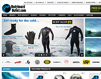 Bodyboard Outlet