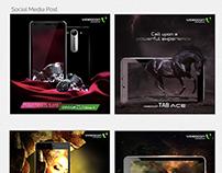 VIDEOCON, Mobile, Advertising, Digital , Phone, Game