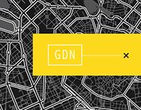 GdN | UI/UX design