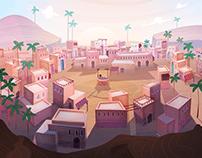 Al Kawthar | Animation Song
