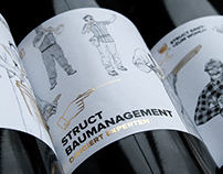 Struct Baumanagement Wine Giveaway