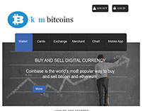 bitcoins site
