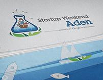 Startup Weekend Aden - Yemen