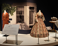 American Style and Spirit (Temporary Exhibit)