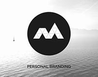MV // Personal Branding