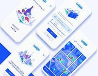 Loopo App