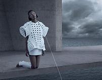 IIMUAHII Couture Lookbook 2015